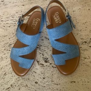 FRANCO SARTO new sandals